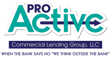 Proactive Lending Group